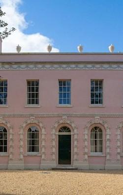 Belmont House - Lyme Regis