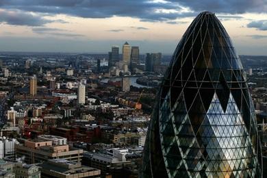 City of London virtual tour