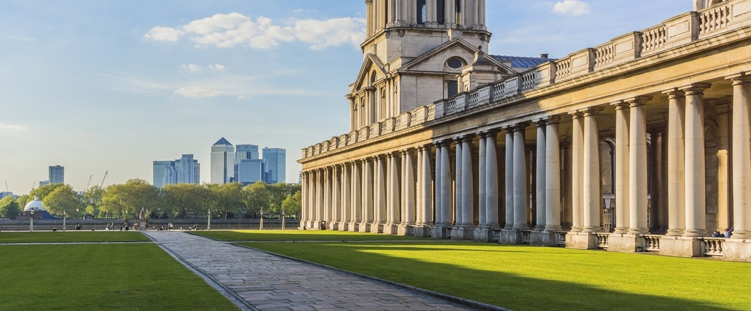 Greenwich walking and history tours