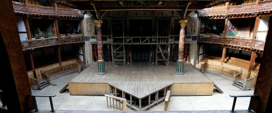 Shakespeare's London Virtual Tour