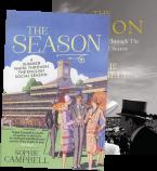 The Season - book covers
